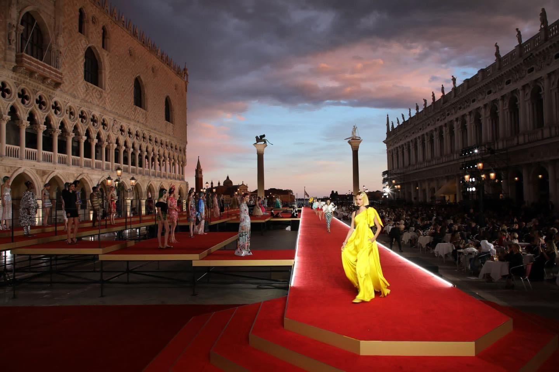 show a venezia
